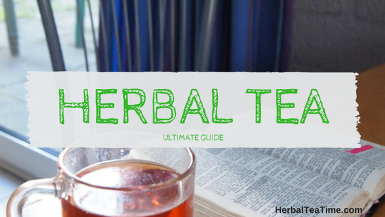 Herbal Tea: A Natural Way to Enhance Your Mood