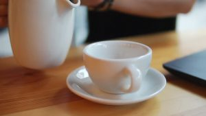 herbal tea info