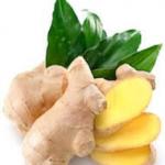 herbal tea types ginger
