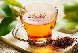 red rooibos tea info
