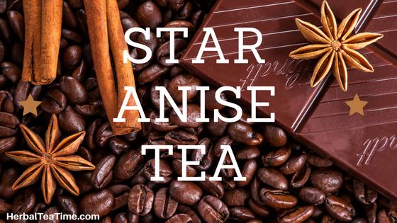 star anise tea