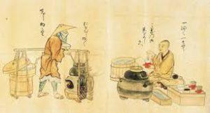 hibiscus tea history