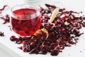 hibiscus tea recipe hot