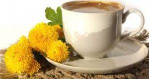 dandelion root tea recipe