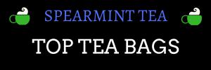 best spearmint tea bags