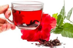 hibiscus flower tea guide