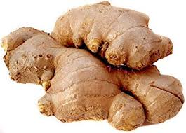 ginger tea vitamins minerals