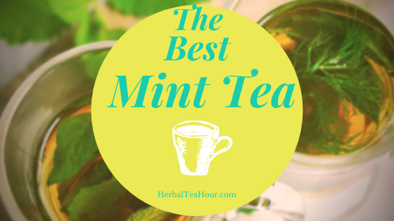 Best Mint Tea