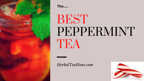 Best Peppermint Tea