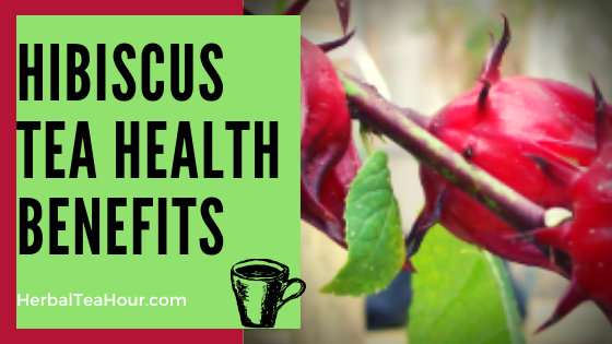 Hibiscus Tea Health Benefits