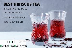 best hibiscus tea guide
