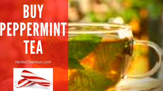 Buy Peppermint Tea
