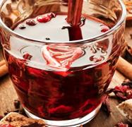 How to Make Rosehip Tea