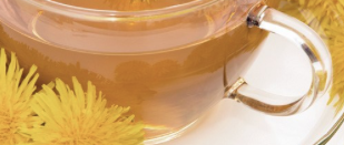 How to Make Dandelion Tea